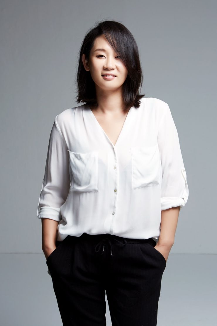 Kim Sun-young-IV - Picture (김선영)   Kim sun young, Kim sun, Kim