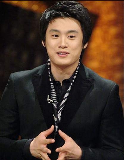 Oh Sang Jin 오상진 Korean Actor Mc Announcer Tv