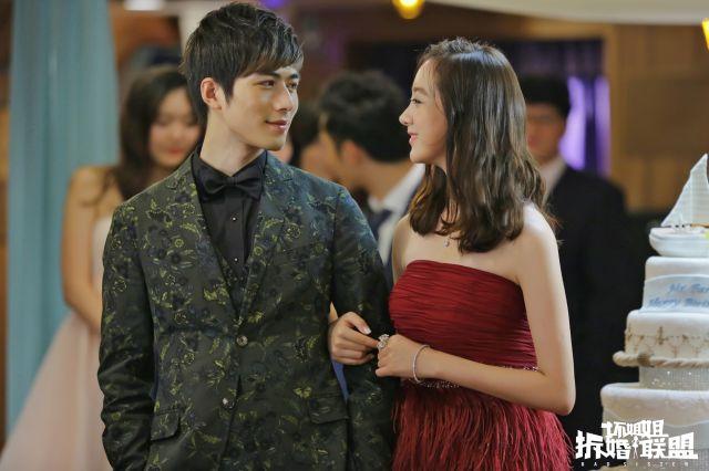 Trần Học Đông Ai sẽ phá đám cưới của Trần Học Đông ? photo711042