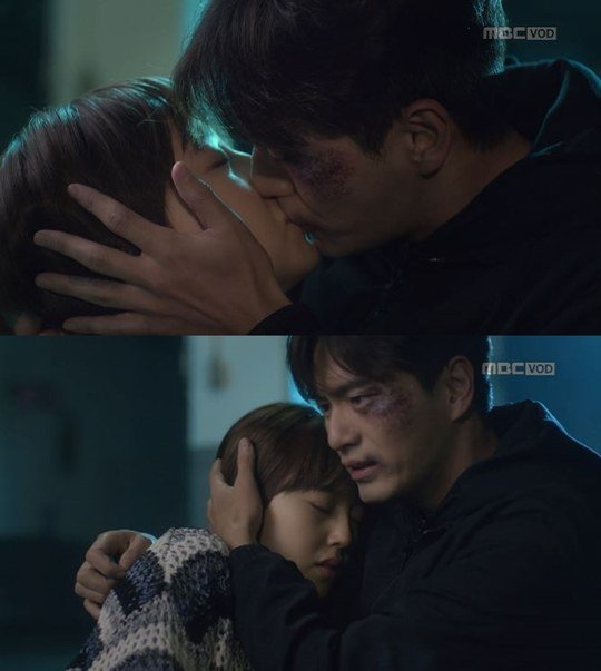 korean drama black