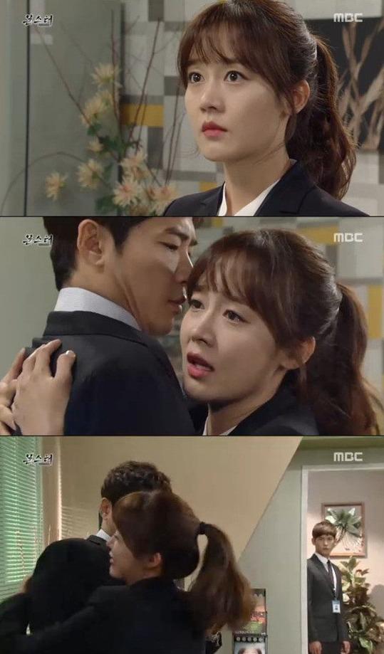 f23807b056d9 Spoiler  Added episode 10 captures for the Korean drama  Monster ...