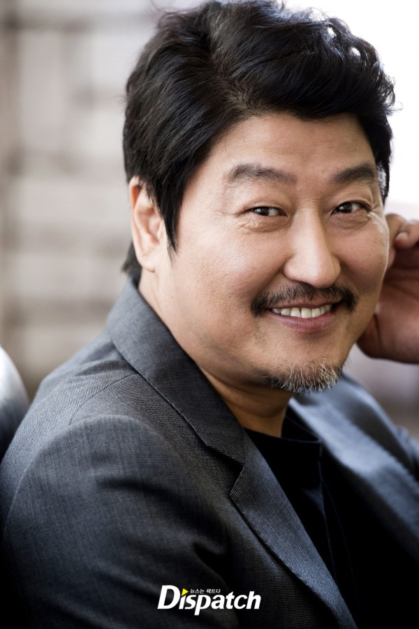 Song Kang Ho Confirmed For Action Thriller Movie Fifth Column Hancinema The Korean Movie And Drama Database