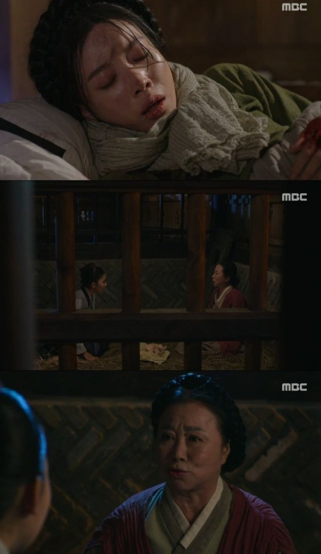[Spoiler] Added Episodes 3 And 4 Captures For The Korean ...