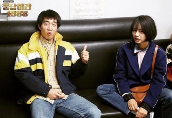 Reply 1988 Hyeri rơi nước mắt vì thương em trai từ 'Reply 1988′ photo722578