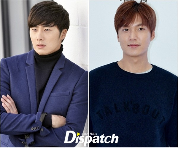 Jung Il-woo confirmed for alternative military service, same