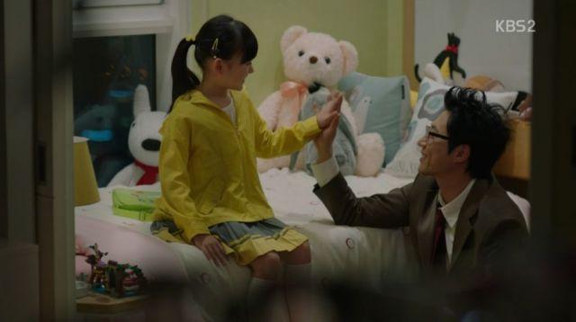 Soo-bin and Deul-ho