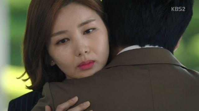 Hae-kyeong and Deul-ho