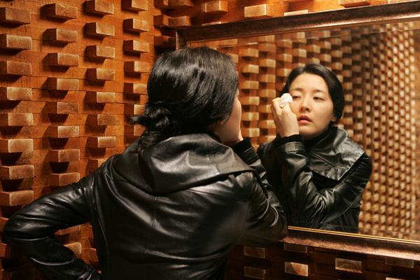 ,შურისძიების ტრილოგია'' - ჩან-ვუკ პარკი
