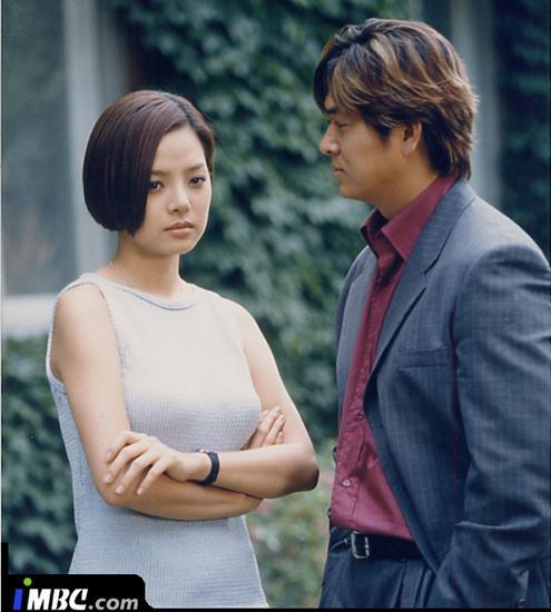 Four Sisters (Korean Drama - 2001) - 네 자매 이야기
