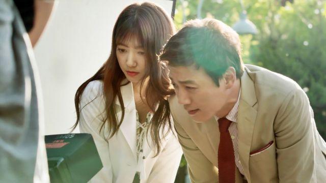 Ji-hong and Hye-jeong
