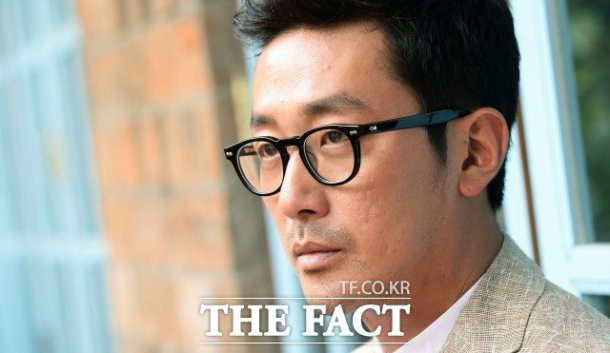 Interview] Ha Jung-woo,