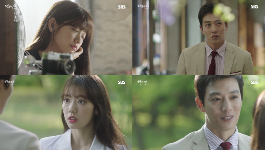 The best: soo ae and kim rae won dating simulator