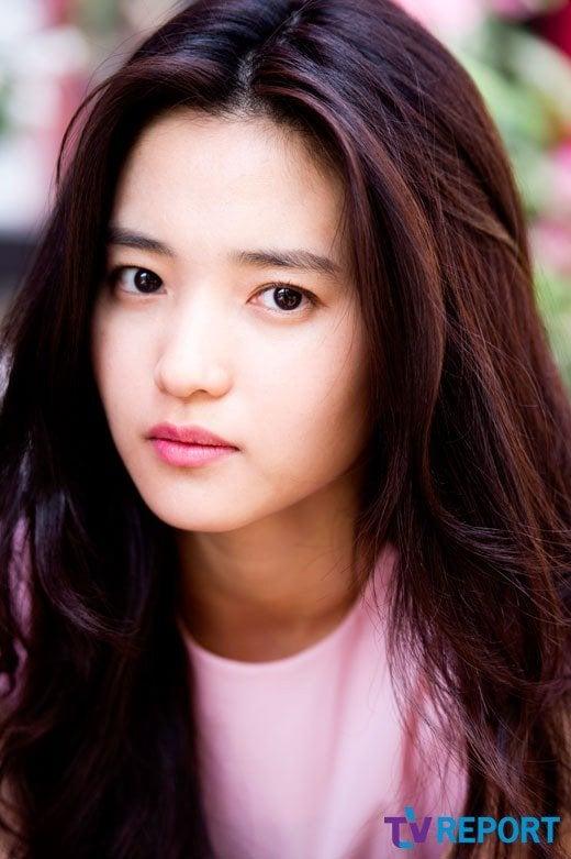 Kim Tae-ri Nude Photos 22
