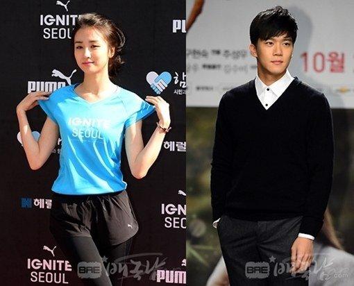 Ha Seok-jin and Park Ha-sun to star in the new tvN drama