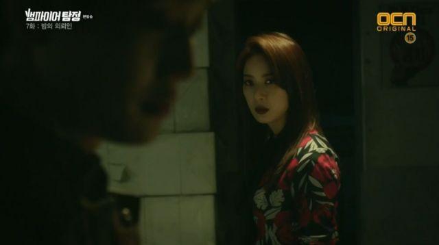 Yo-na and Yeong-gwang