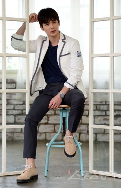 Interview yoo seung ho is there a nice girl with short hair interview yoo seung ho is there a nice girl with short hair thecheapjerseys Gallery