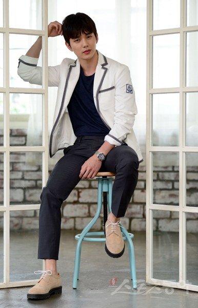 yoo seung ho latest news