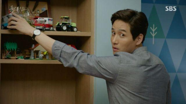 Jeong-ho