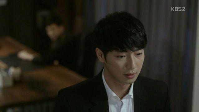 Tae-ha and Myeong