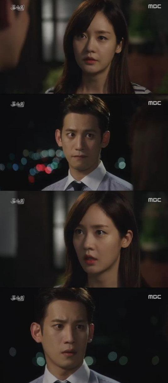 0e00fb844724 Spoiler  Added episode 31 captures for the Korean drama  Monster ...