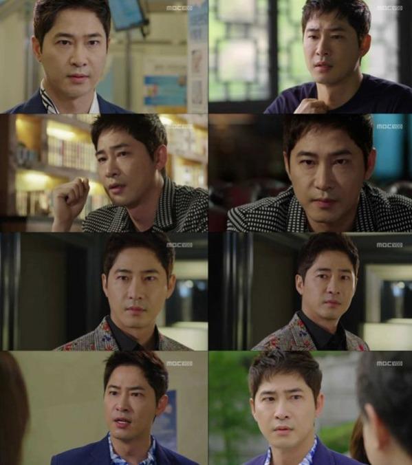 48fbf5926311 Spoiler  Added episode 40 captures for the Korean drama  Monster ...
