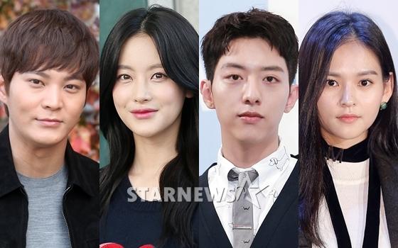 Drama Korea Romantis Terbaru 2017 My Sassy Girl
