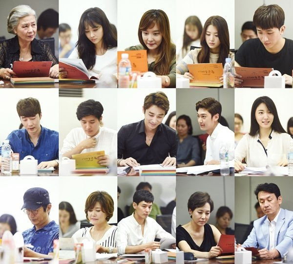 Upcoming Korean drama