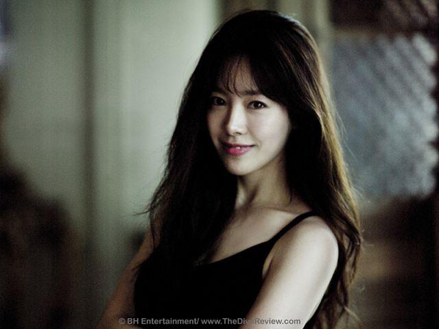 [Interview] Han Ji-min with The Lady Miz Diva @ HanCinema ...