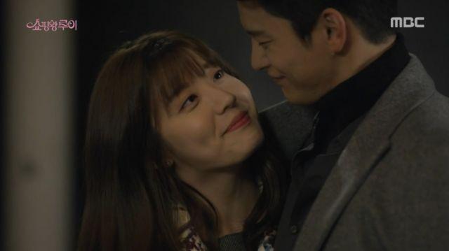 Bok-sil and Ji-seong