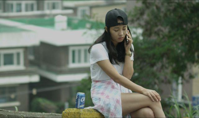 Tasty Working Girl (2017)