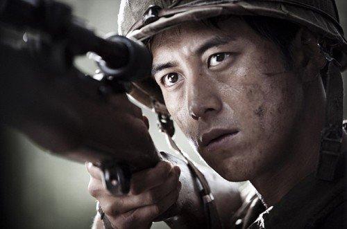 /></a></p> <p>- <a href='korean_Go_Soo.php'><strong>Go Soo</strong></a>, a statue in uniform</p> <p><a href='korean_Go_Soo.php'><strong>Go Soo</strong></a> was in uniform in <a href=