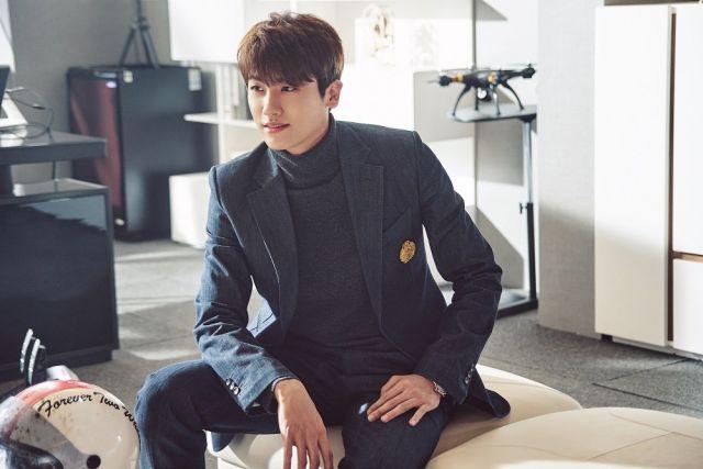 Min-hyeok