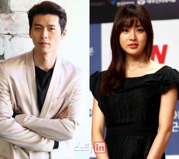 Hyeon Bin and Kang So-ra's musical date @ HanCinema :: The ...