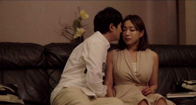 Coreana intercambiar sexo Esposa