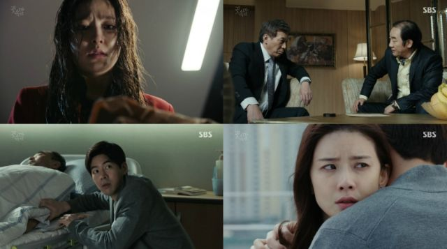 "[HanCinema's Drama Review] ""Whisper"" Episode 6"