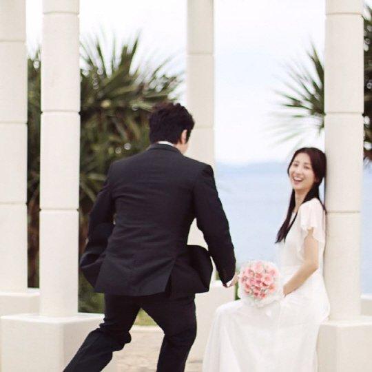 [Photos] Ryu Soo-young And Park Ha-sun's Self-taken