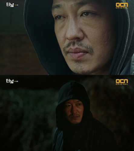 """[Spoiler] """"Tunnel – Drama"""" Heo Sung-tae's short but impressive appearance"""