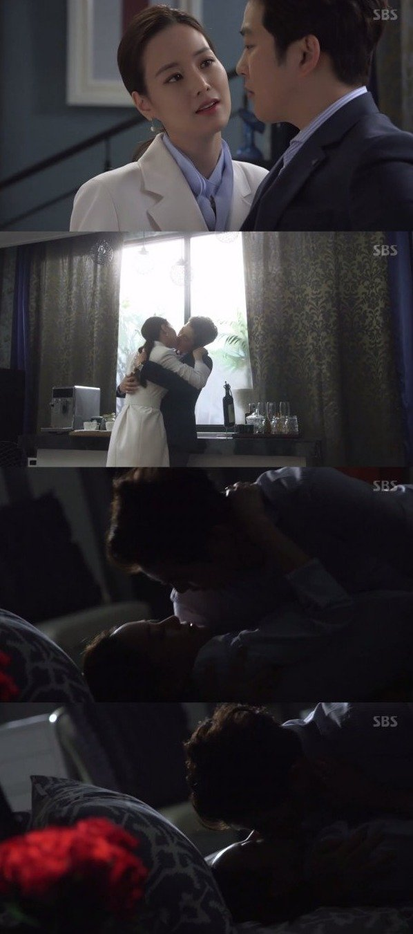 [Spoiler] Added episodes 1 and 2 captures for the Korean drama 'Sister is Alive'