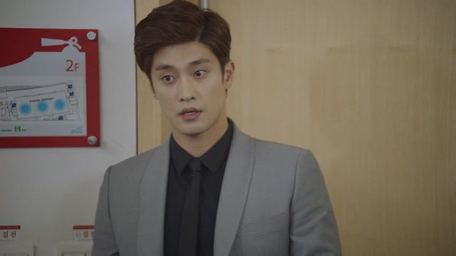 [Video] Added Korean drama 'My Secret Romance' episode 2