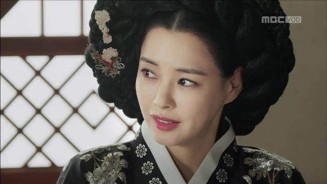 [Video] Added Korean drama 'Rebel: Thief Who Stole the People' episode 23
