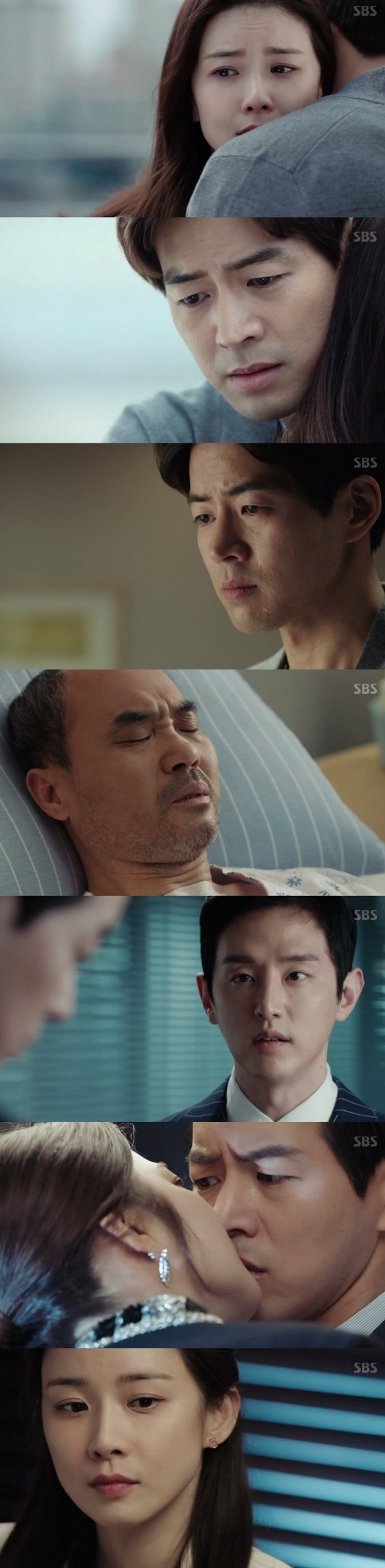 [Spoiler] Added episode 7 captures for the Korean drama 'Whisper'