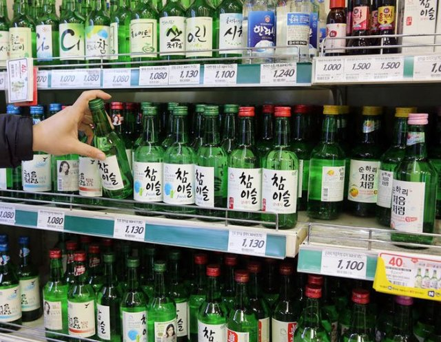 HiteJinro Hits W1 Trillion Mark in Soju Sales