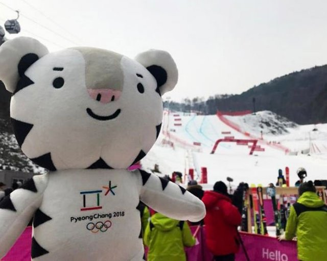 Pyeongchang Olympic Facilities Viewed Favorably in IOC Evaluation