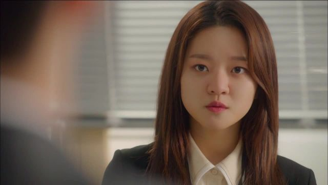 [Video] Added Korean drama 'Radiant Office' episode 11