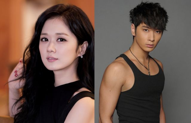 [Hot Takes from the Noonas] Jang Nara and Hwang Chan-sung's stalled drama is now cancelled