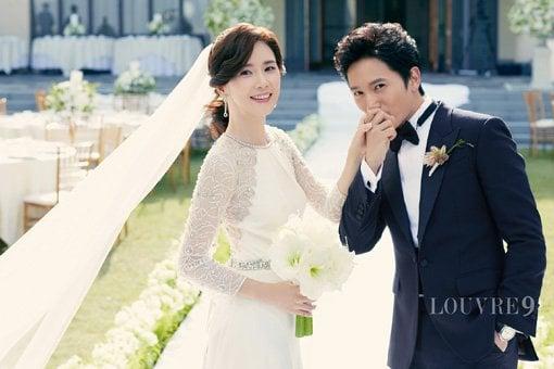 Ji Sung and Lee Bo-young's good deed