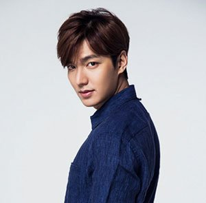 Lee Min-ho to Start Military Service in Gangnam Desk Job