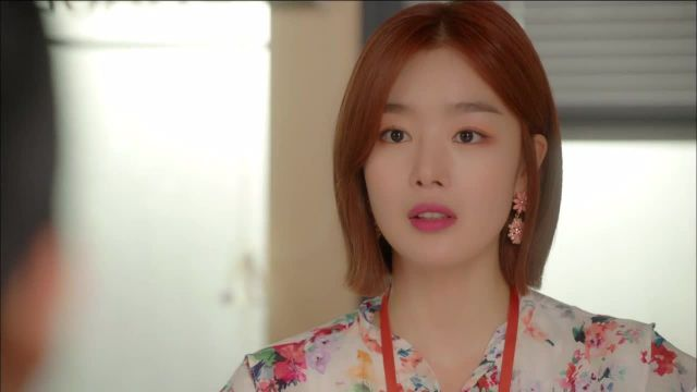[Video] Added Korean drama 'Radiant Office' episode 12