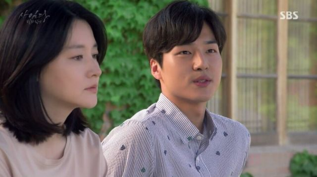 [Video] Added Korean drama 'Saimdang: Light's Diary' episode 25