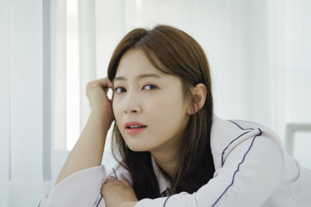 [Interview] Nam Sang-mi, an actress to the bone